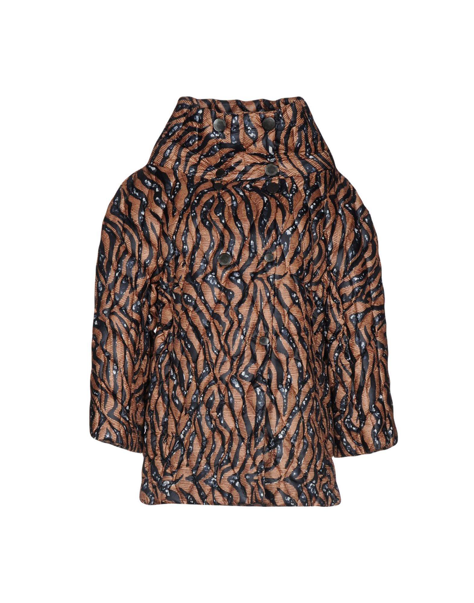 Bosideng Down Jacket In Brown