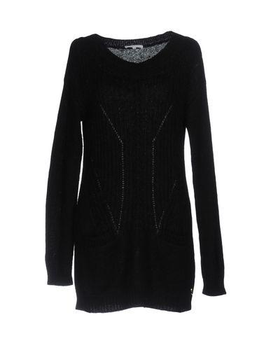 Patrizia Pepe Sweaters In Black