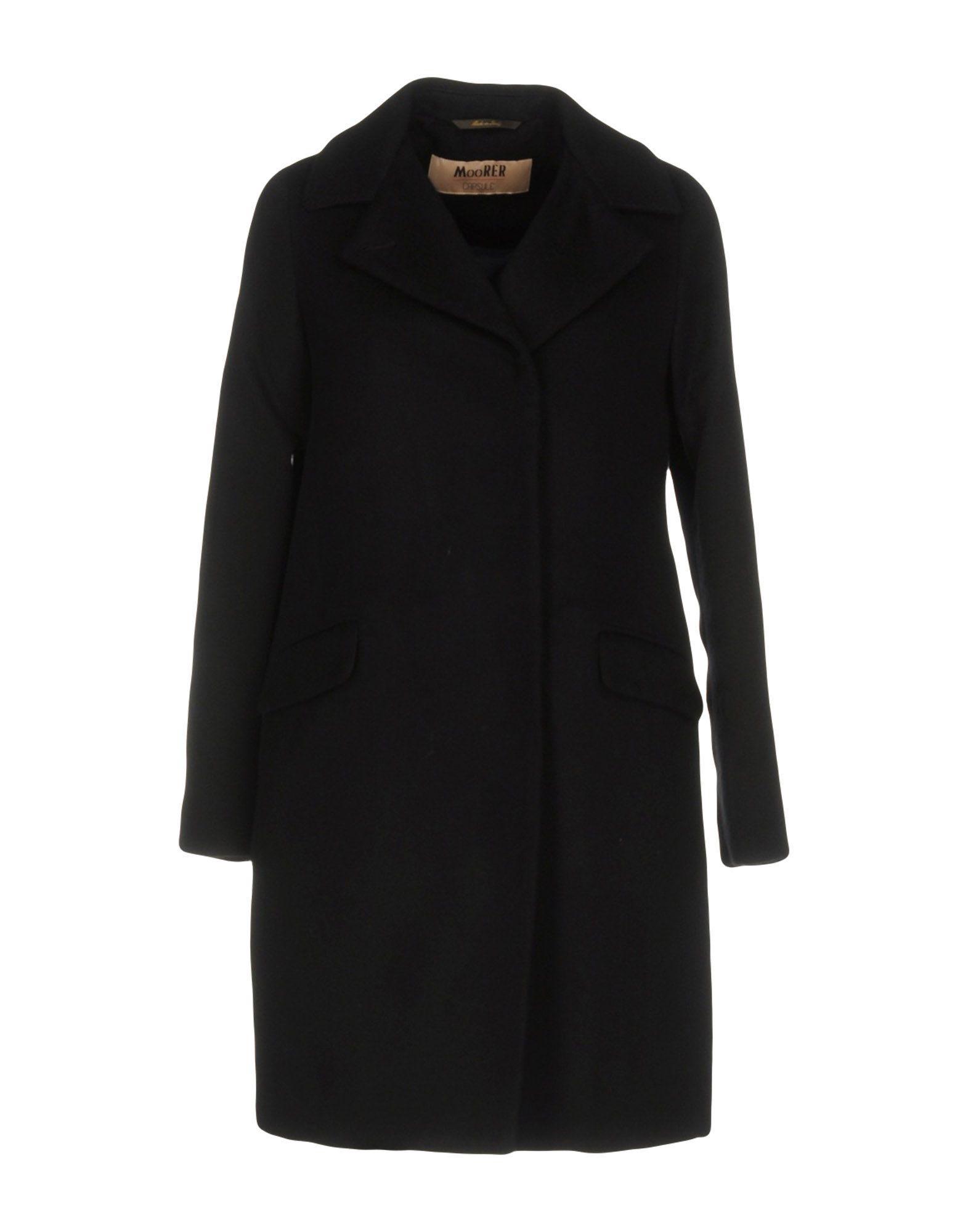 Moorer Down Jacket In Black