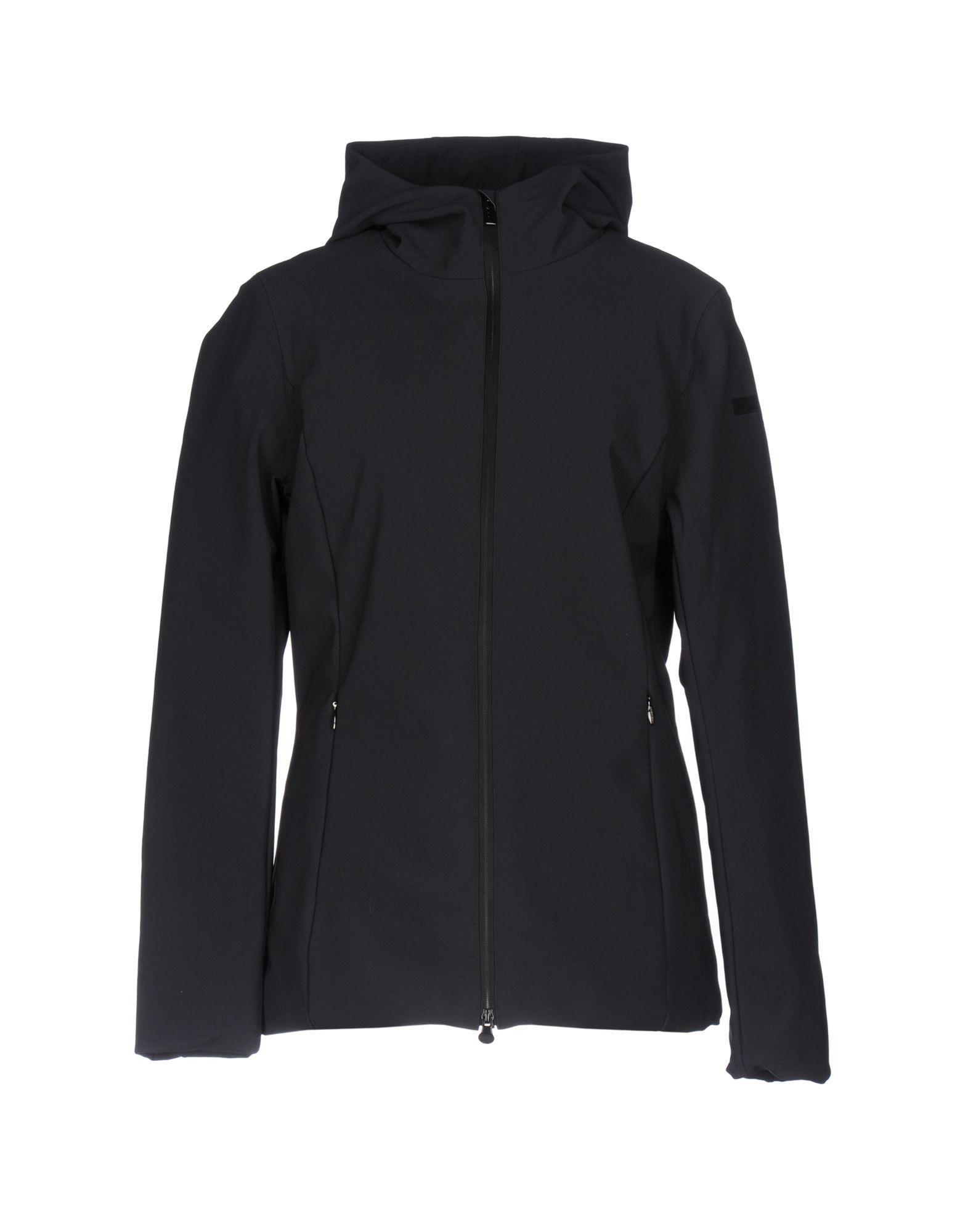 Rrd Down Jackets In Slate Blue