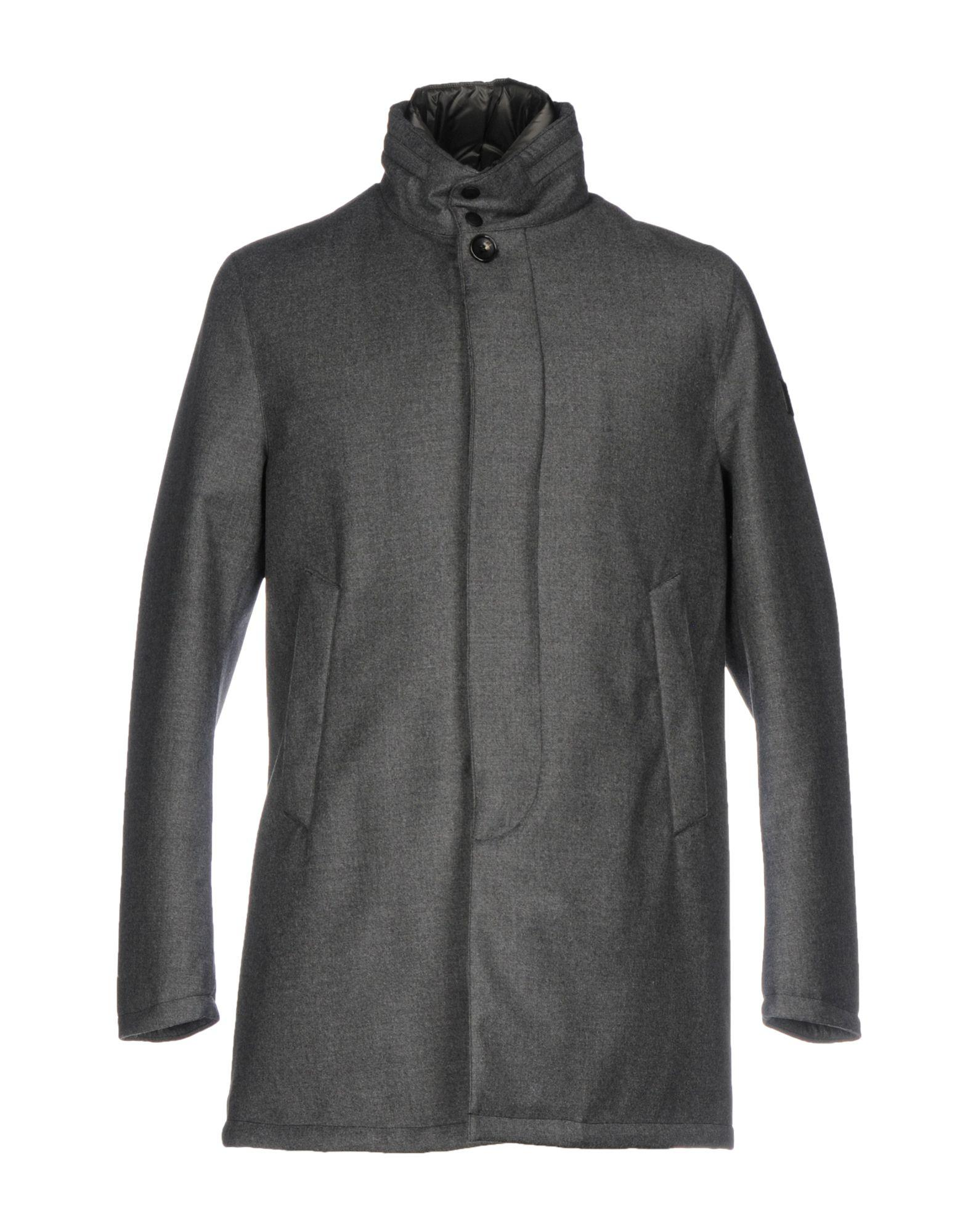 Montecore Down Jackets In Grey