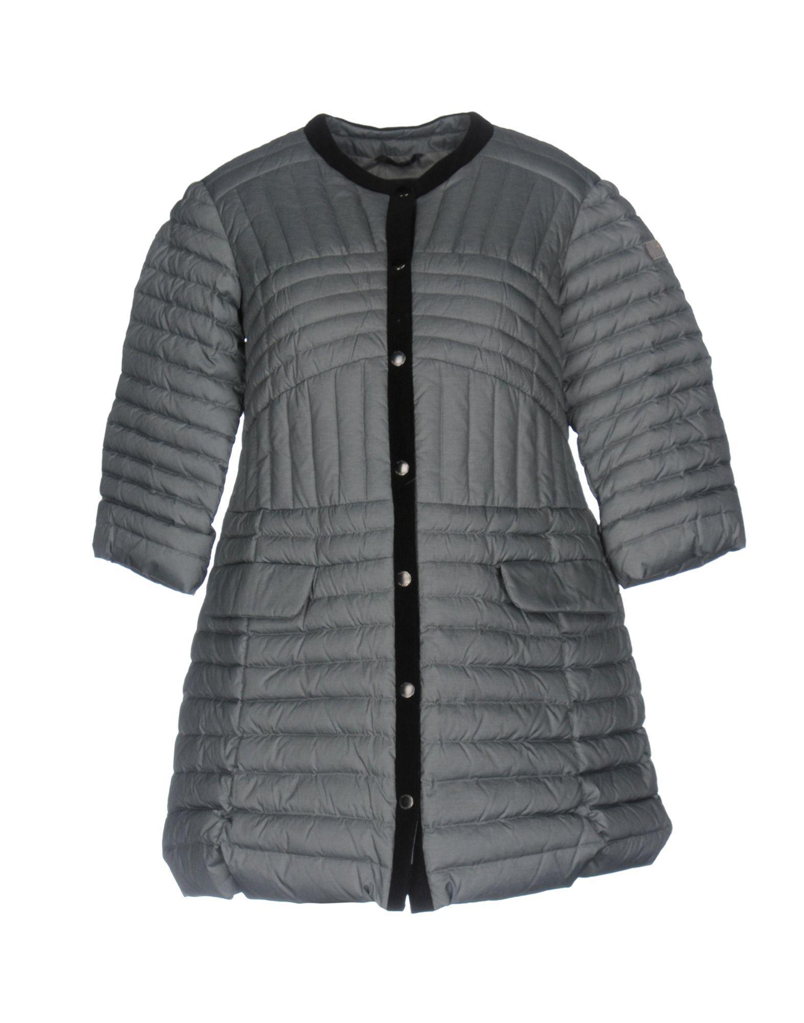 Tatras Down Jacket In Grey