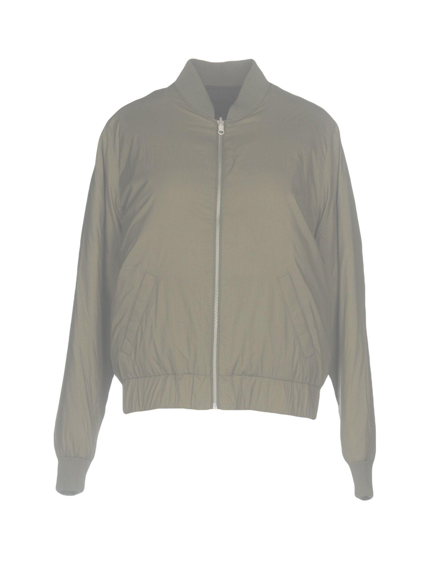 Denham Down Jackets In Military Green