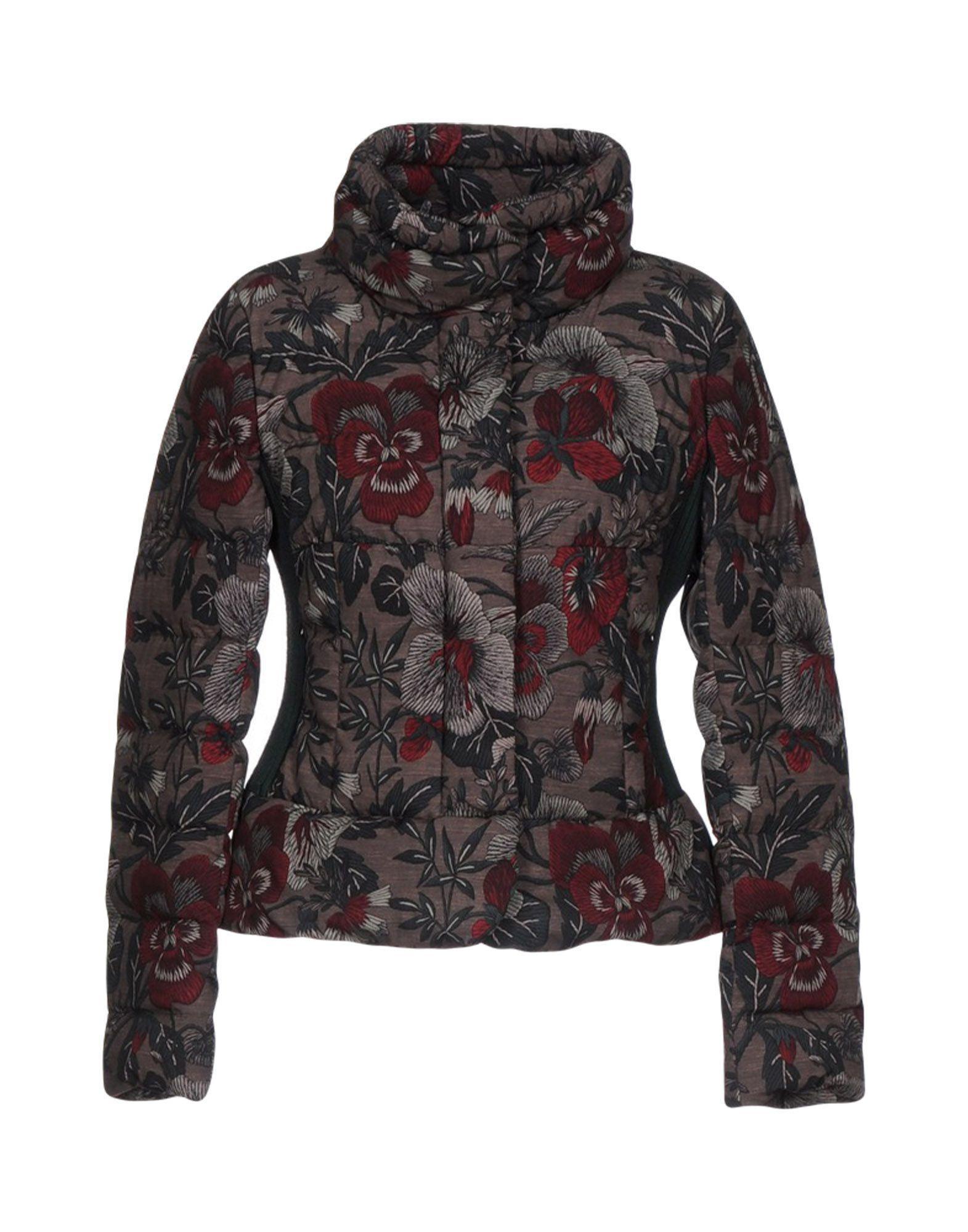 Bosideng Down Jackets In Khaki