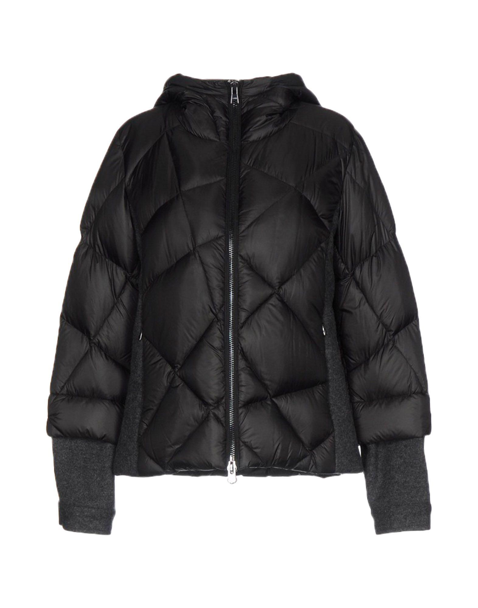 Bosideng Down Jacket In Black