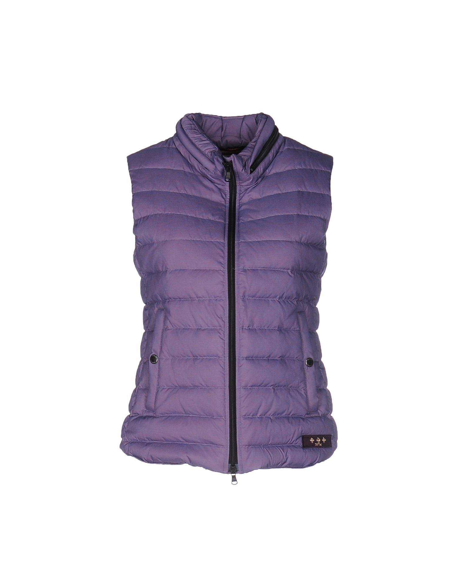 Tatras Down Jacket In Purple