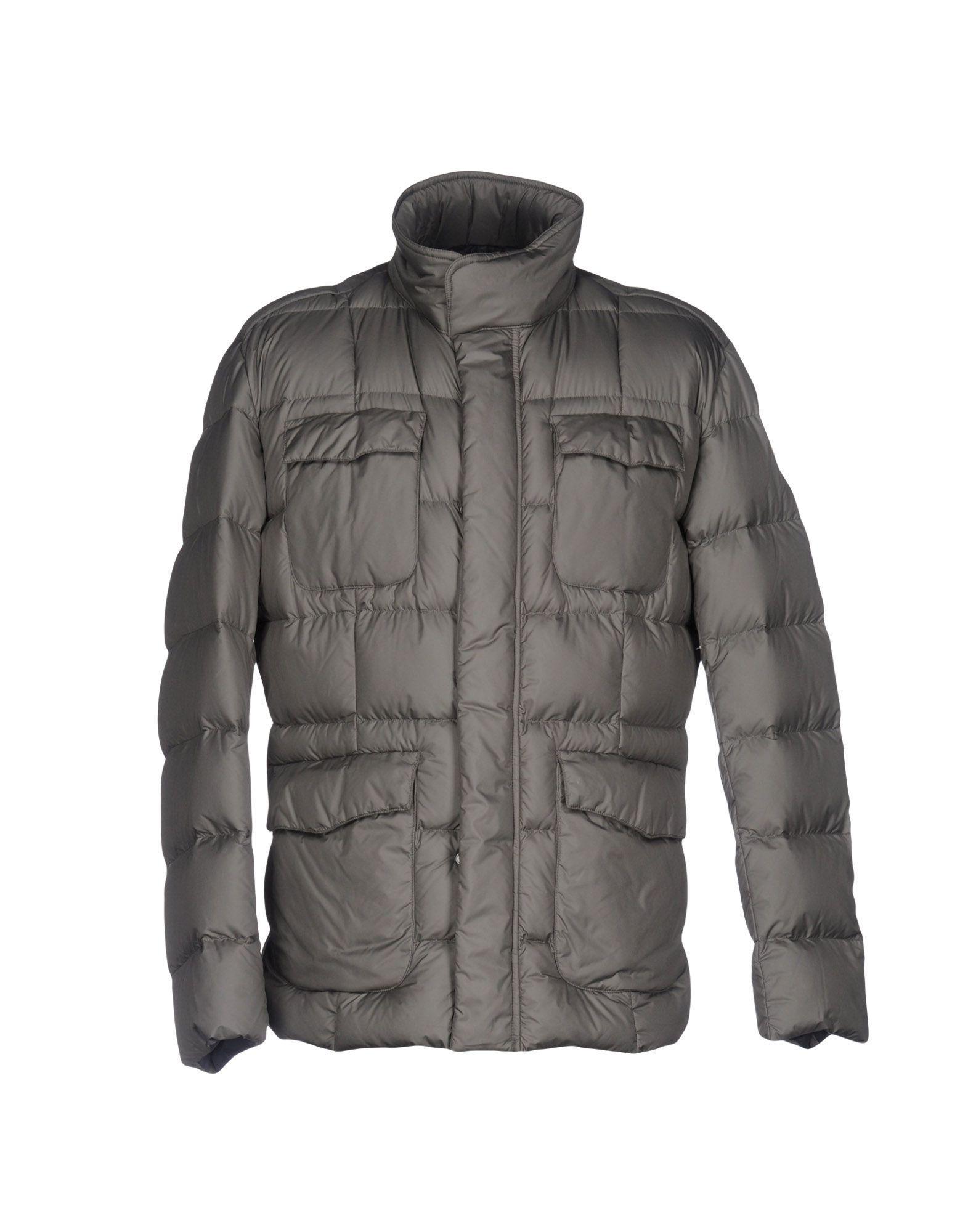 Colmar Originals Down Jackets In Grey