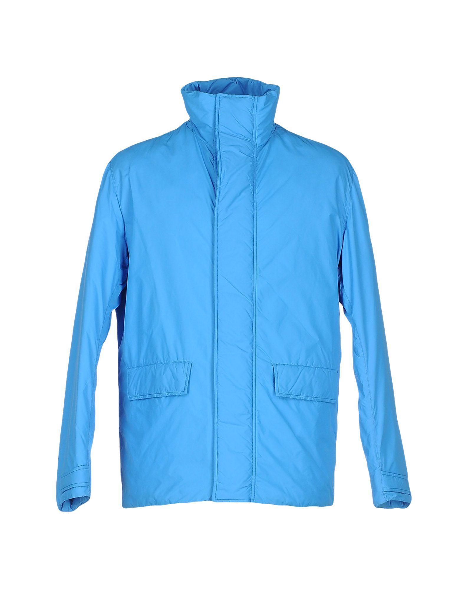 Colmar Originals Down Jacket In Azure