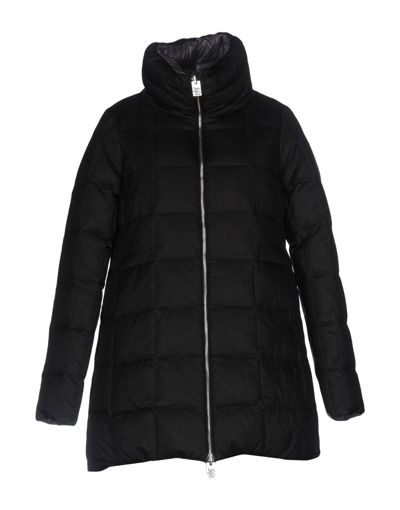 Jijil Down Jackets In Black