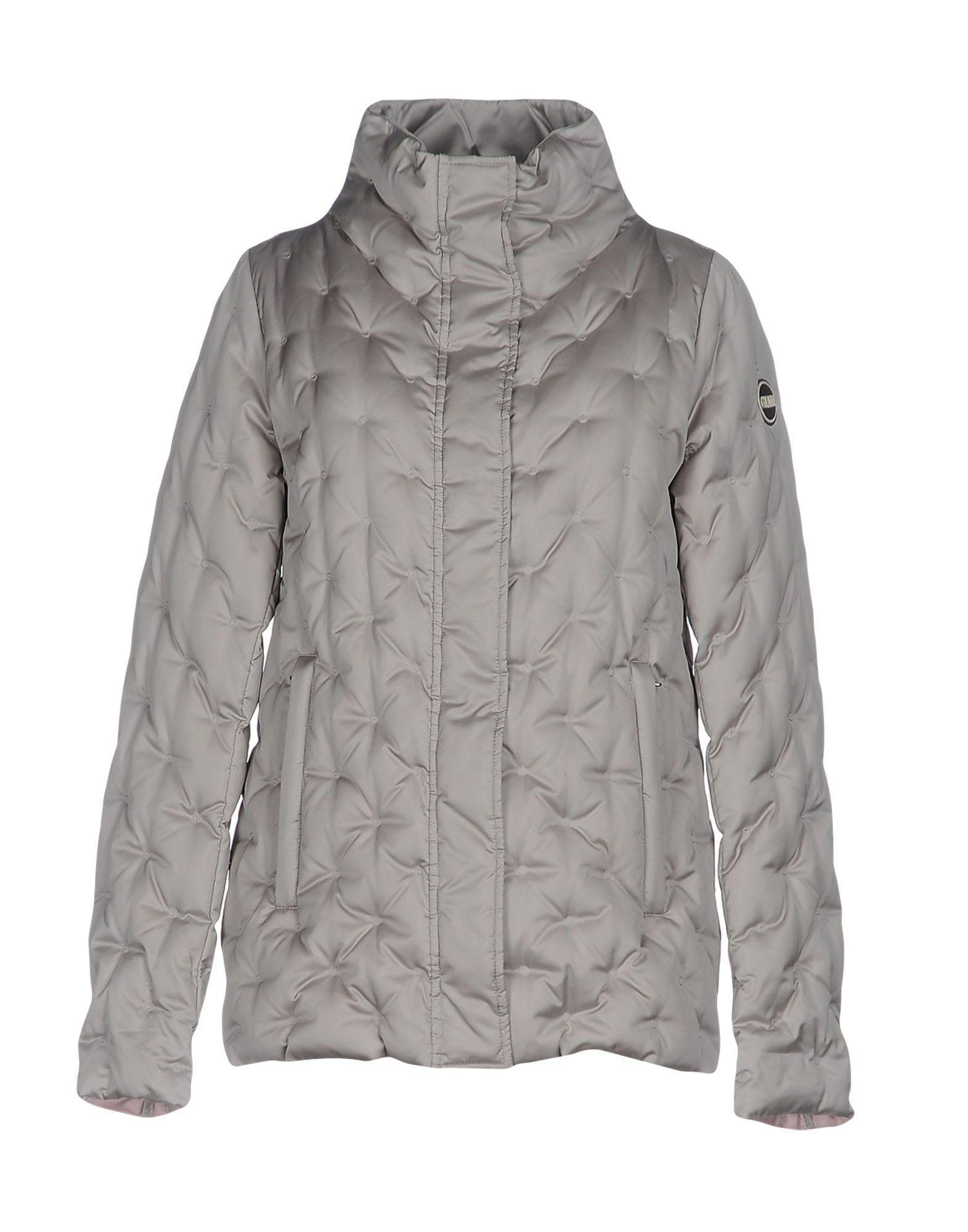 Colmar Down Jackets In Grey