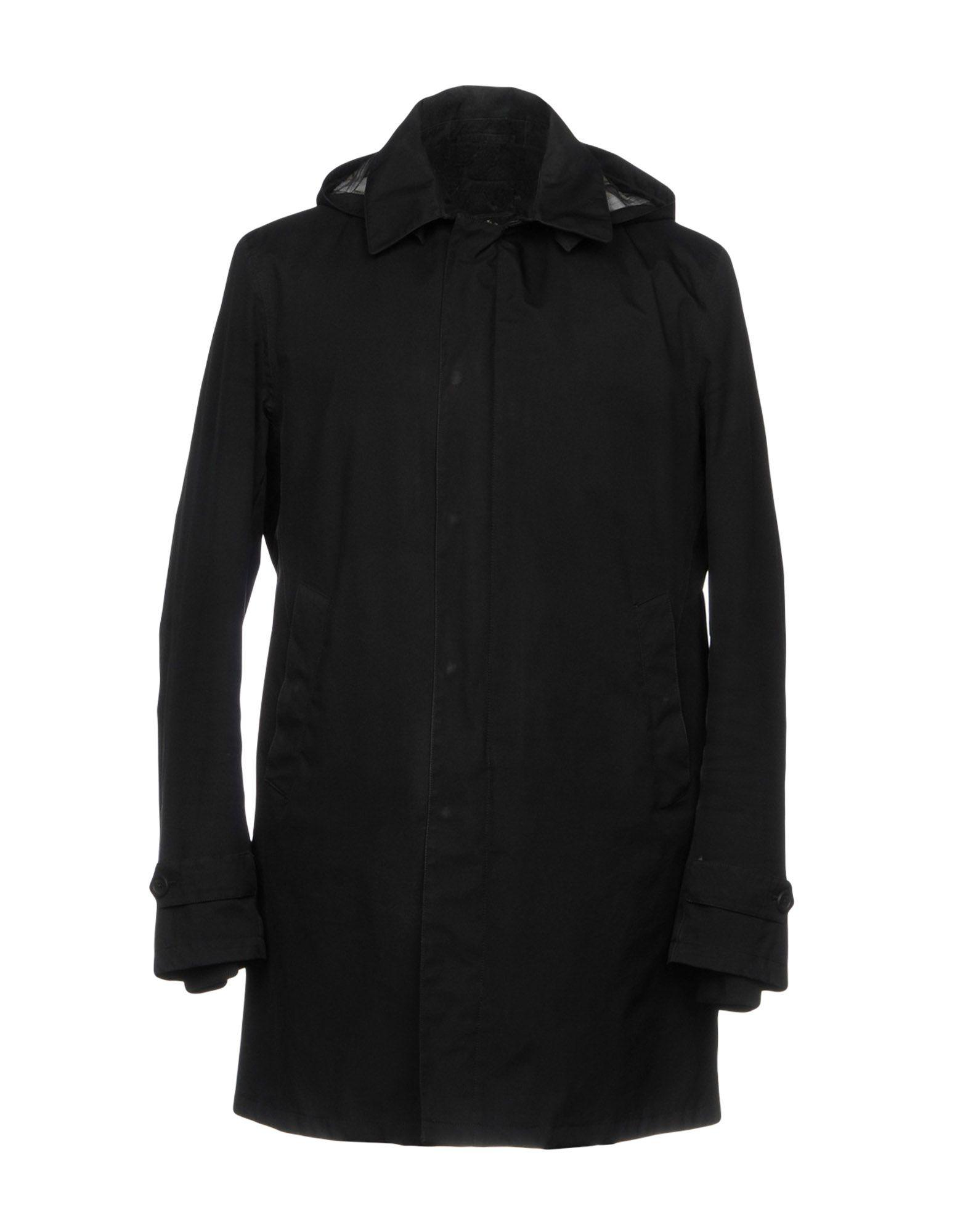 Herno Down Jackets In Black