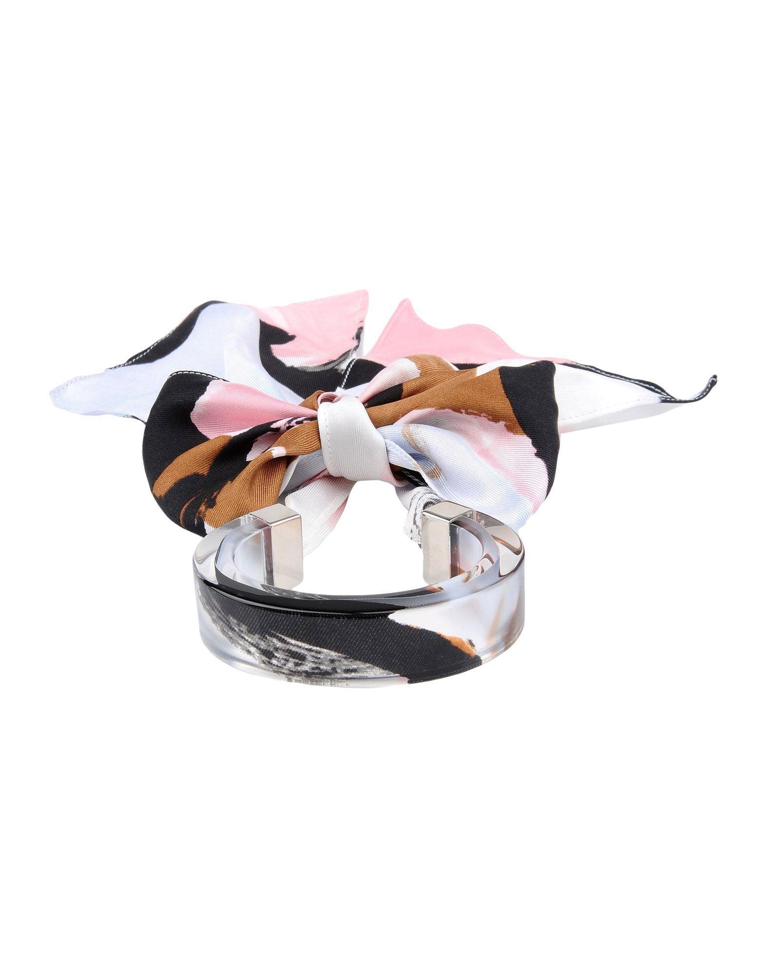 Dior Bracelets In White