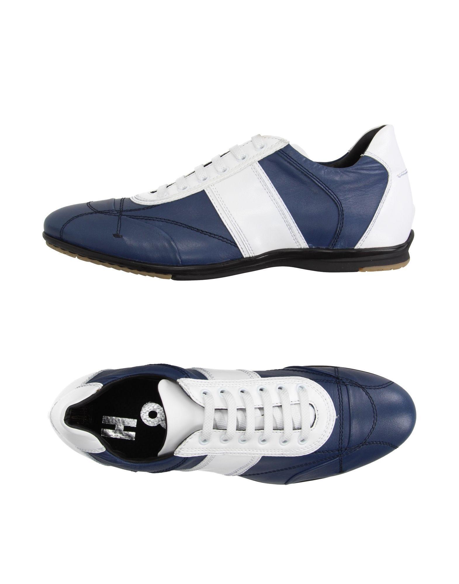 on sale a1cb7 801bb Sneakers in Dark Blue