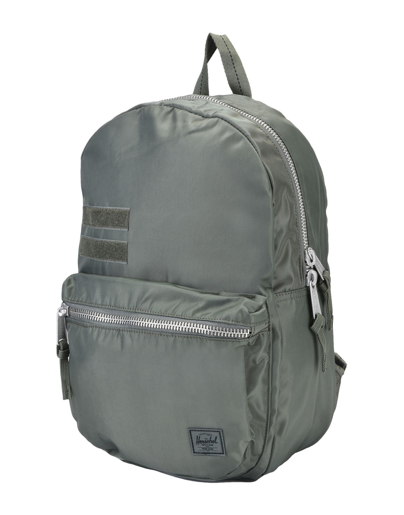 df3f43bab6f Herschel Supply Co. Backpacks   Fanny Packs In Military Green