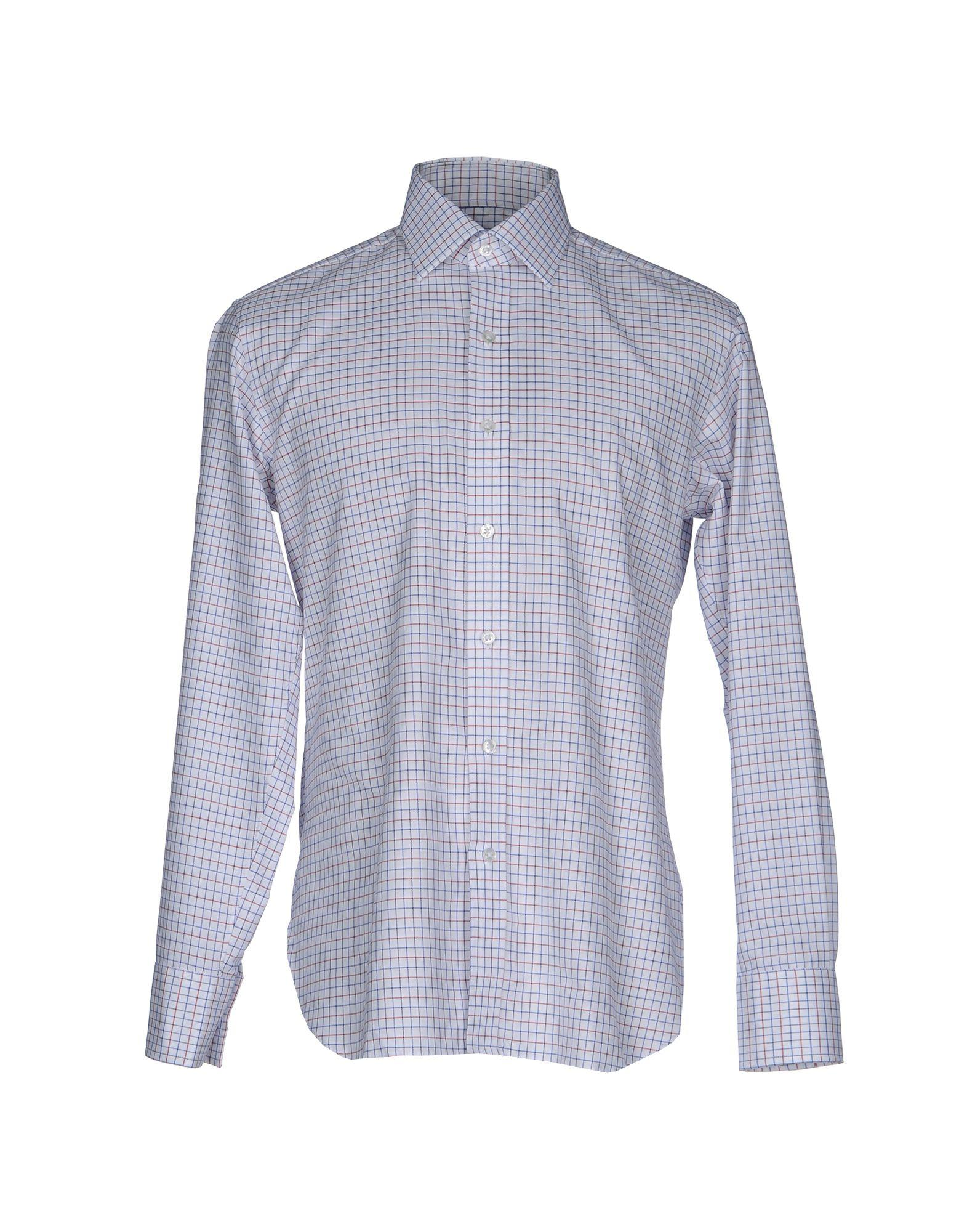 5bec03aa Emma Willis Checked Shirt In Red | ModeSens