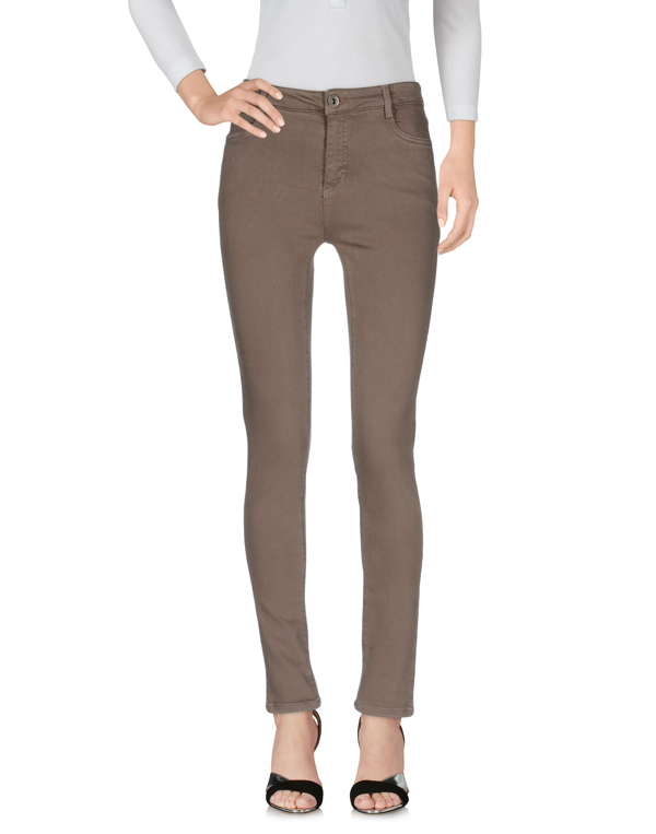 Hotel Particulier Jeans In Grey