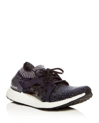 342ccb46b0522 Adidas Originals Women's Ultraboost X Primeknit Lace Up Sneakers In ...