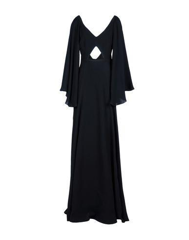 Michael Kors Evening Dress In Black