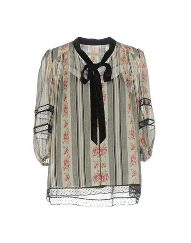 Marc Jacobs Blouse In Ivory