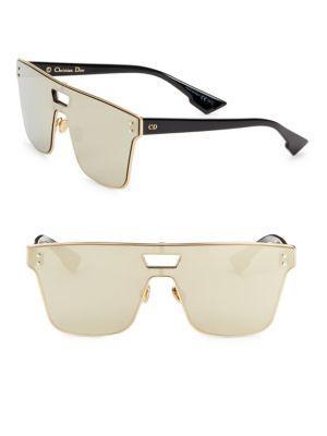 e017b5ad2a08 Dior Black   Gold Izon 1 Sunglasses