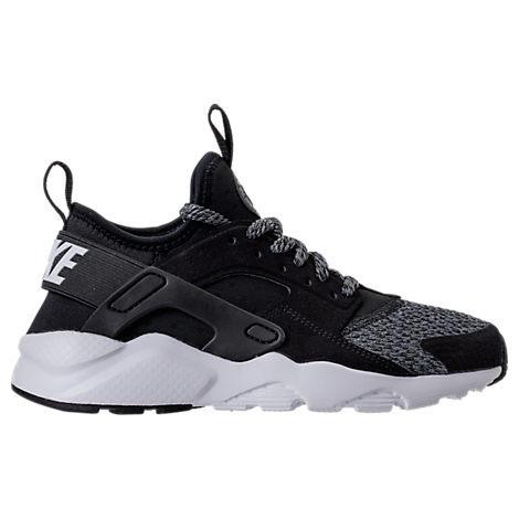 9932a75cbe15 Nike Boys  Grade School Air Huarache Run Ultra Se Casual Shoes ...