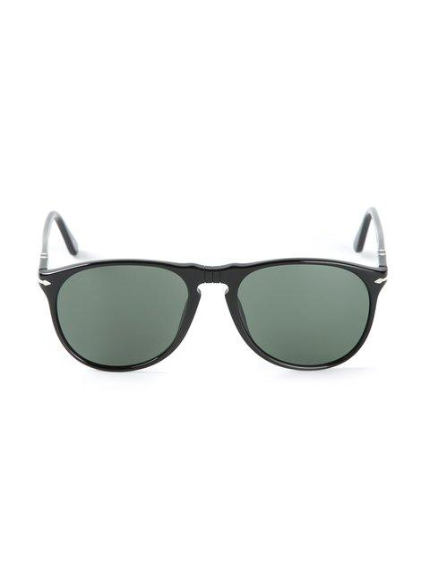 Persol Gradient Effect Sunglasses