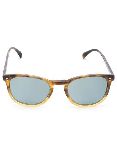 Oliver Peoples 'sir Finley' Sunglasses