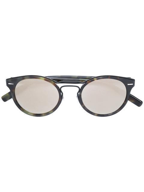 Dior Double Bridge Sunglasses