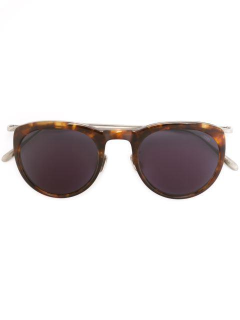 Eyevan7285 'ev744' Sunglasses