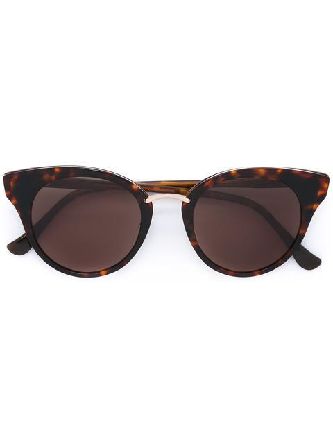 Dita Eyewear 'reckless' Sonnenbrille - Braun