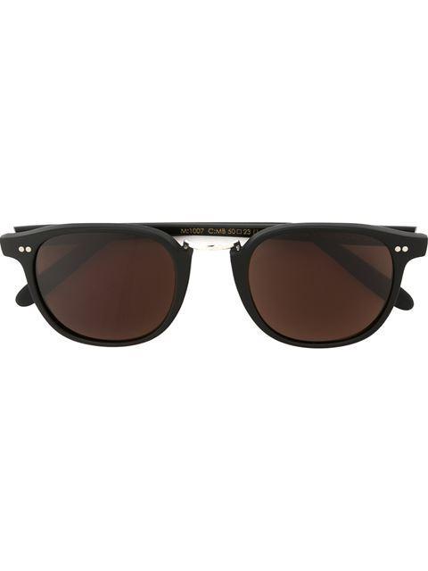 Cutler And Gross 'm1007' Sunglasses