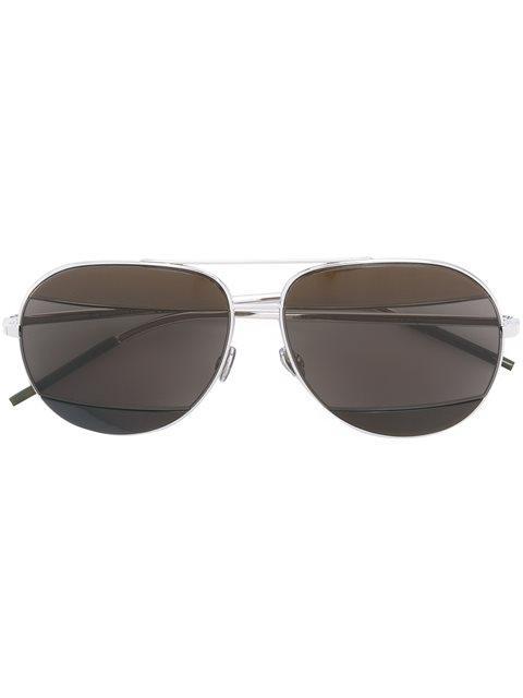 Dior 'split 2' Sonnenbrille