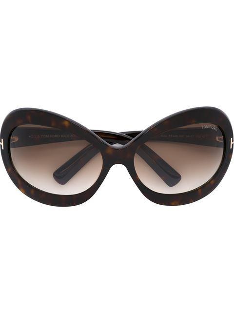 Tom Ford 'vanda' Sunglasses