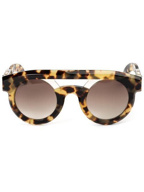 Jacques Marie Mage 'clara' Sunglasses