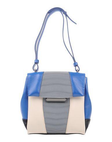 5fe5a2c8c5d7 Mandarina Duck Handbags In Blue | ModeSens