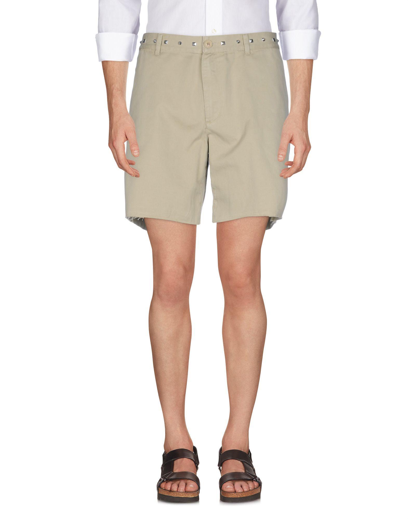 c63d7b6983 Shorts & Bermuda in Beige