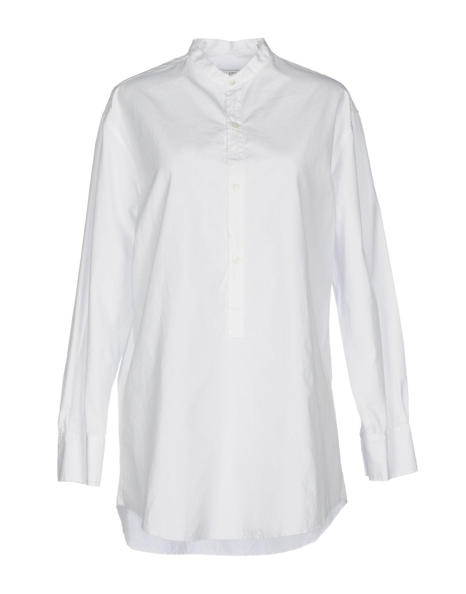 Barena Venezia Shirts In White