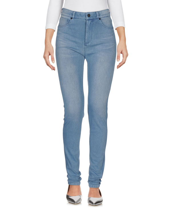 Acynetic Jeans In Blue