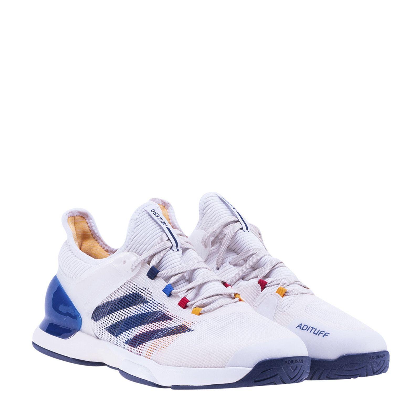 a19646d58153f Adidas Originals X Pharrell Williams Adidas Adizero Ubersonic 2.0 In White