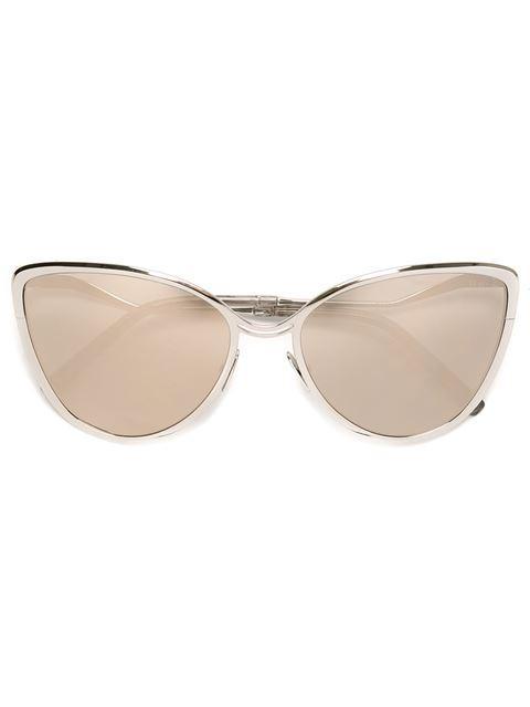 Cutler And Gross '1124' Sunglasses