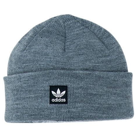 3b469f1e0c75f Adidas Originals Starboard Knit Beanie Hat Men S Modesens
