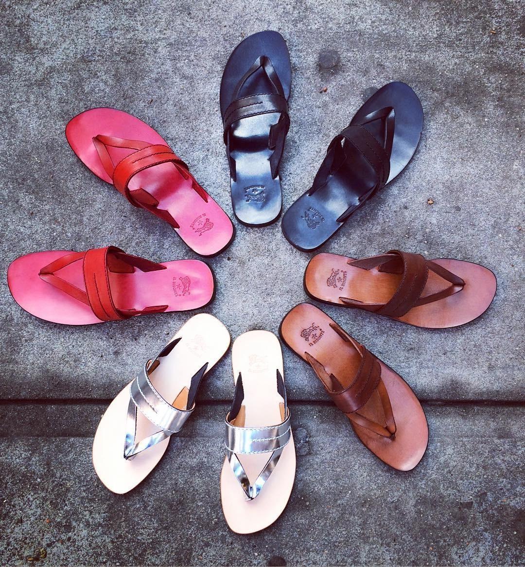 Il Bisonte / Sandals