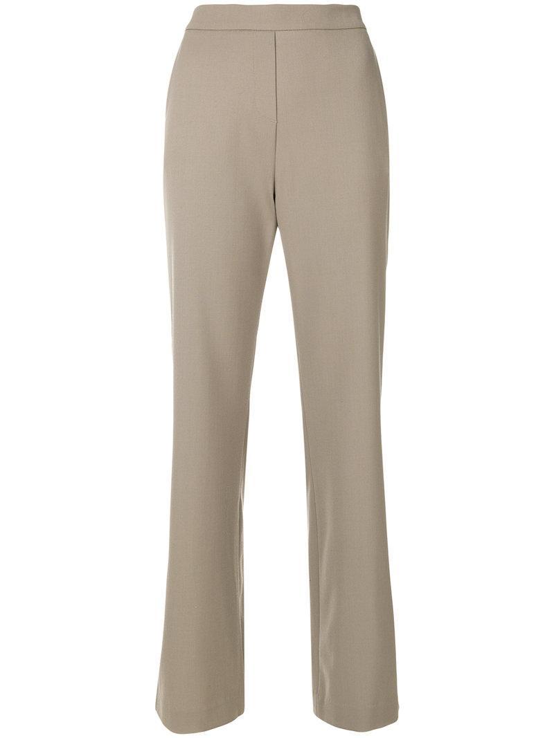 MÊme Straight-leg Trousers