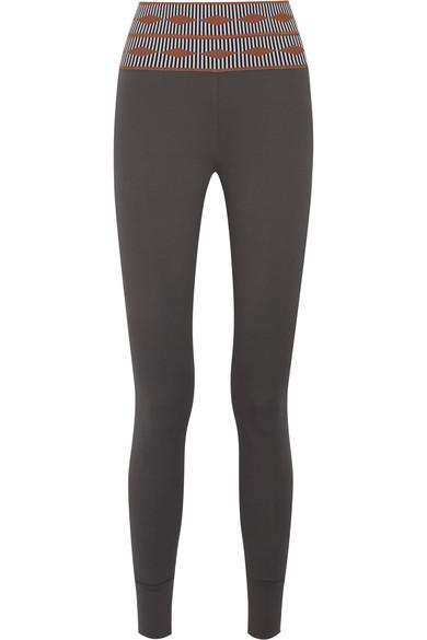 Olympia Activewear Vix Stretch Leggings