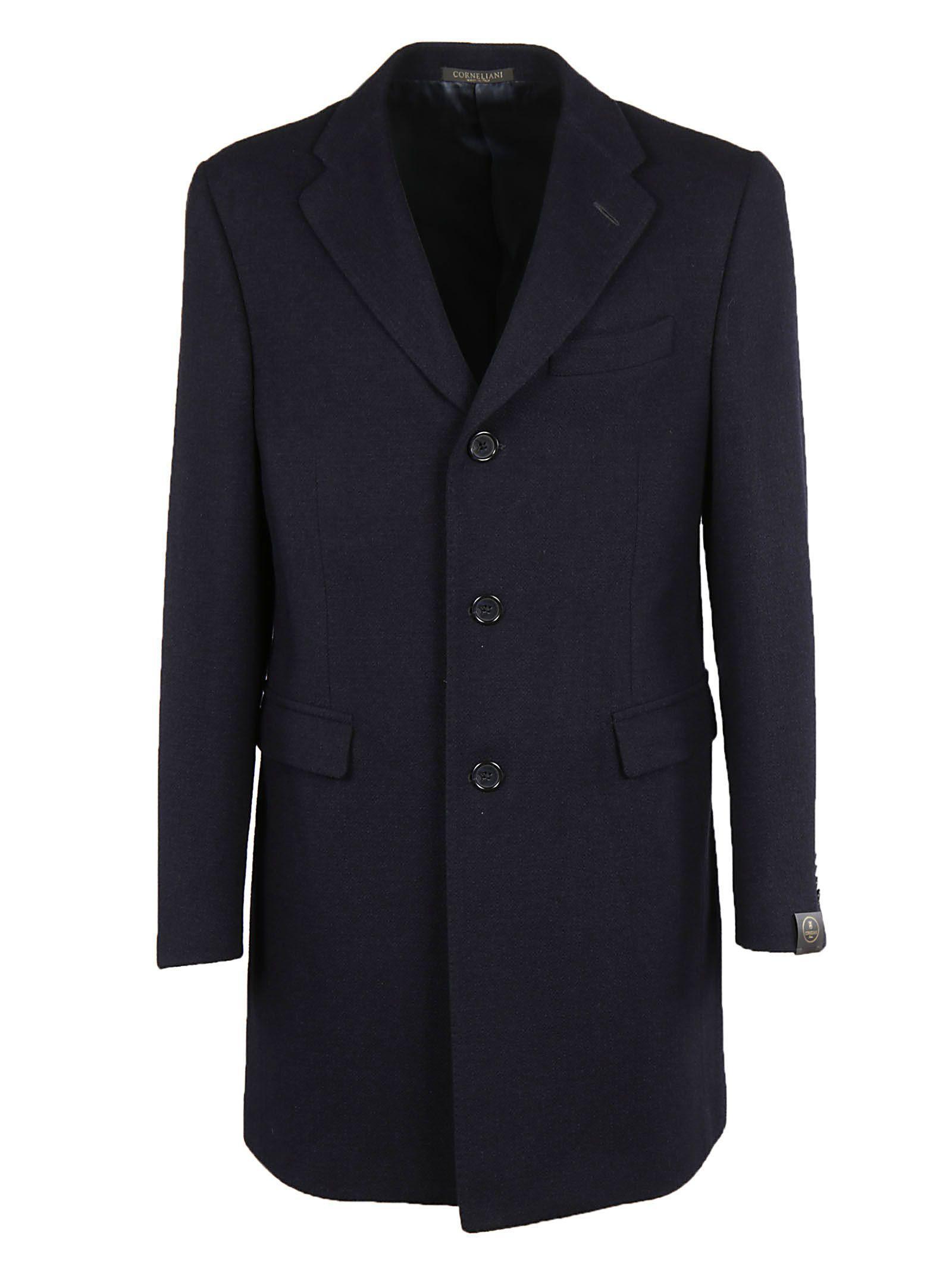 Corneliani Classic Blazer Coat