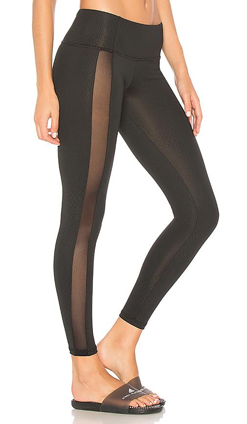 Strut This The Charlie Legging In Black