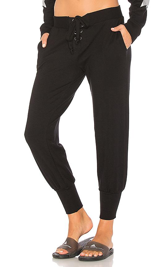 Strut This The Moe Jogger In Black