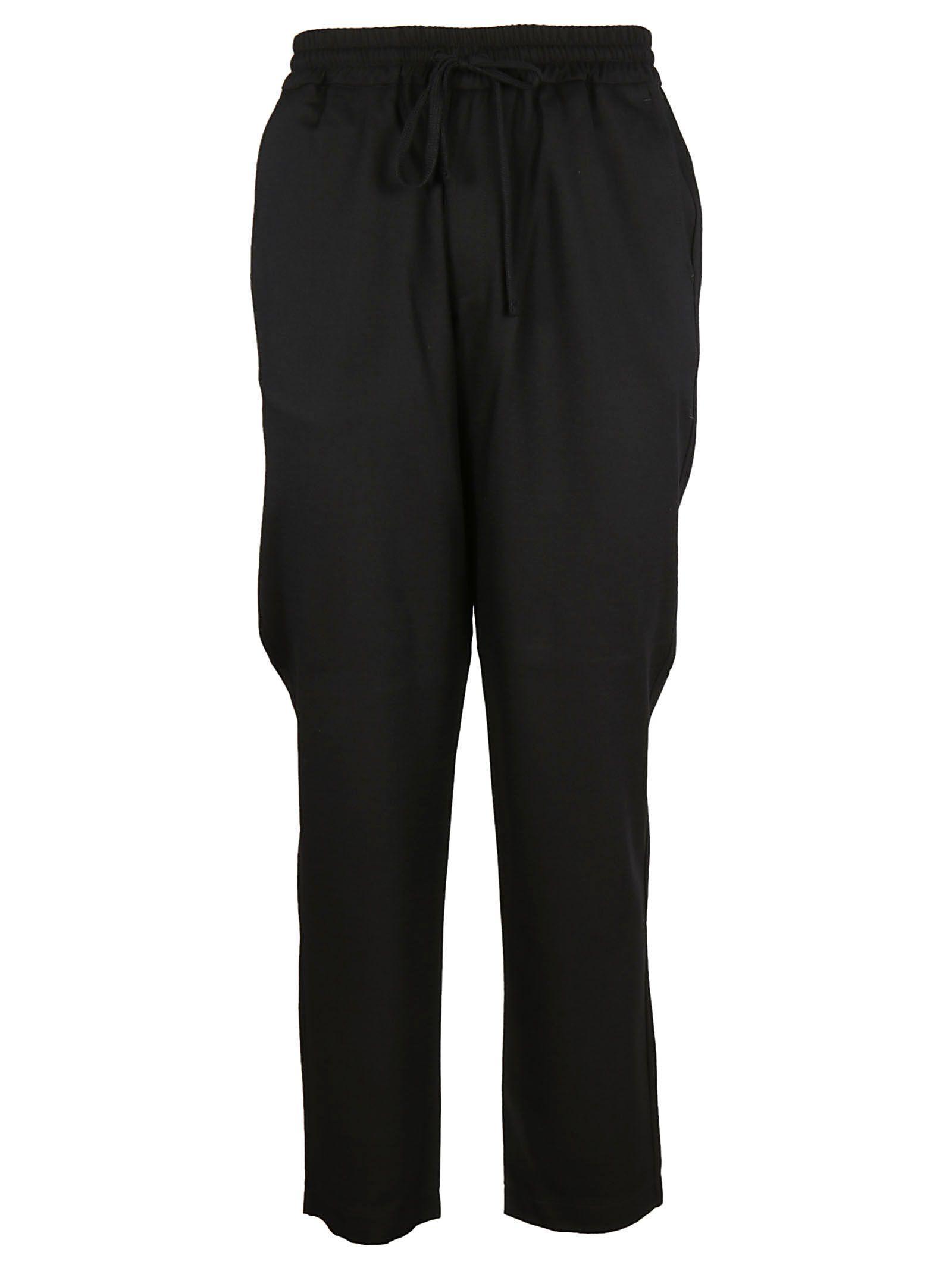 Barena Venezia Classic Track Pants In Black