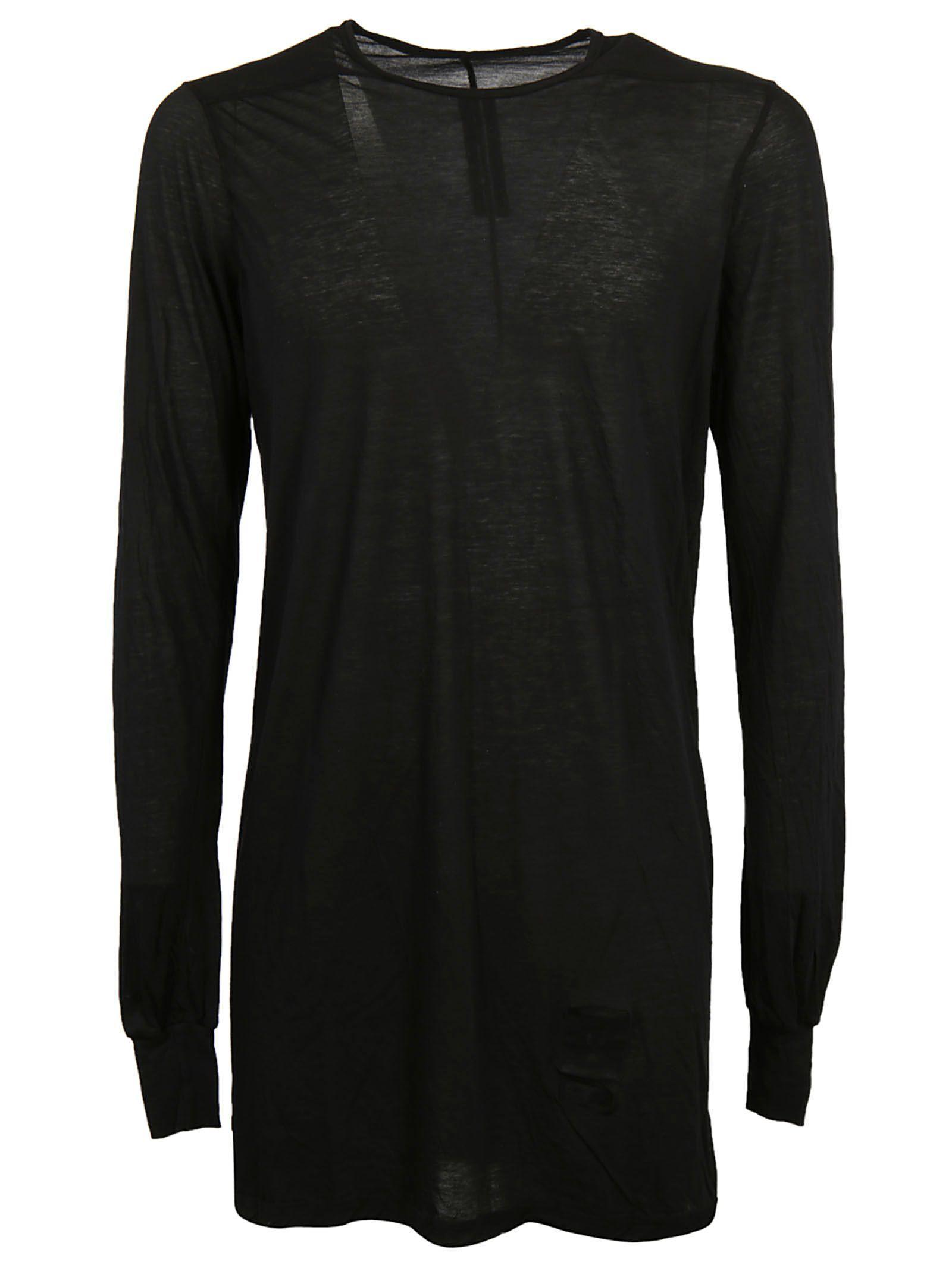 Drkshdw Rick Owens Long T-shirt