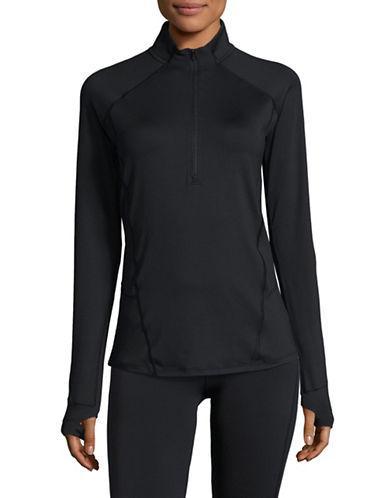 Under Armour Run True Sweatshirt-black